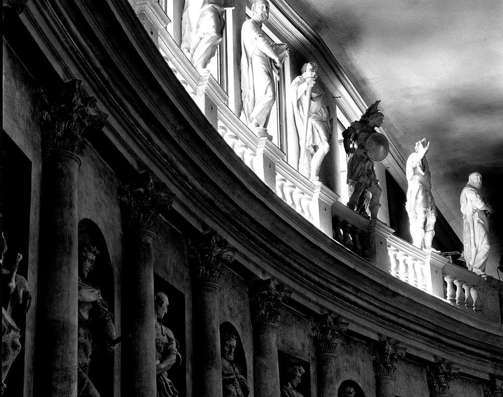 Italian Culture Institute - September 15th