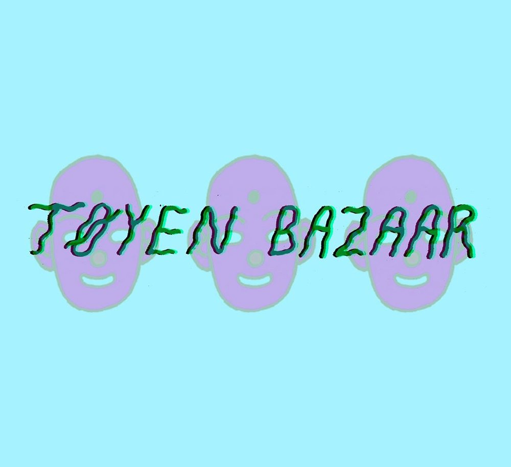 Tøyen Bazaar - September 24th11.00am - 5.00pm@Aktivitetshuset K1