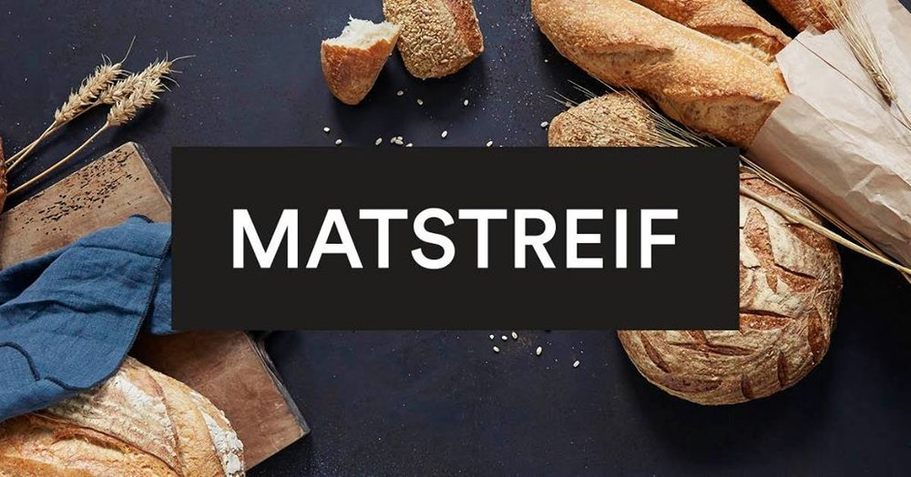 Matstreif - September 22nd - September 23rd10.00am - 7.00pm@Rådhusplassen and @Kontraskjæret
