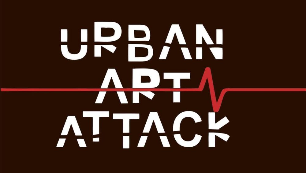 Urban Art AttackThe Last Testament - September 15thPick up your tickets from 11.00 am@The Norwegian Theatre