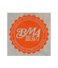 BuchMarkt-Award   Projekt:  Ewig Mein  Kategorie: Online Werbung (Gold) Kunde: Droemer Knaur  Jahr: 2013   Awarded to: Droemer Knaur