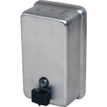 SURFACE MOUNTED SOAP DISPENSERS