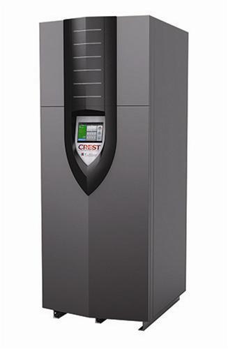 Modulating condensing boiler