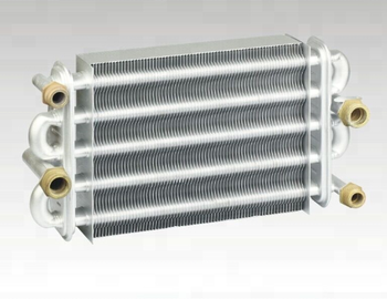 Heat exchanger (HX)