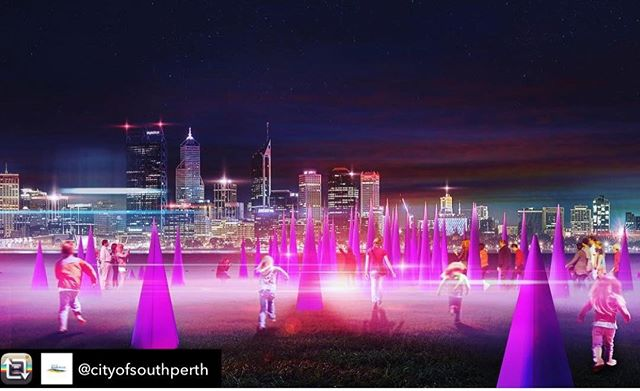 Don't missed out Confluence at South Perth foreshore. Why not head down to Vu's for dinner and stroll down to the foreshore afterwards to enjoy beautiful art with families and friends. #cityofsouthperth #vusrestaurant #perthhub #perthevents #beautiful #perthlife #perthisok #saturdaynight #happyperth