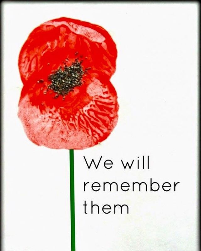 Hi all we are trading this evening for dine in and take away.  Lest We Forget. #anzacday2017 #lestweforget
