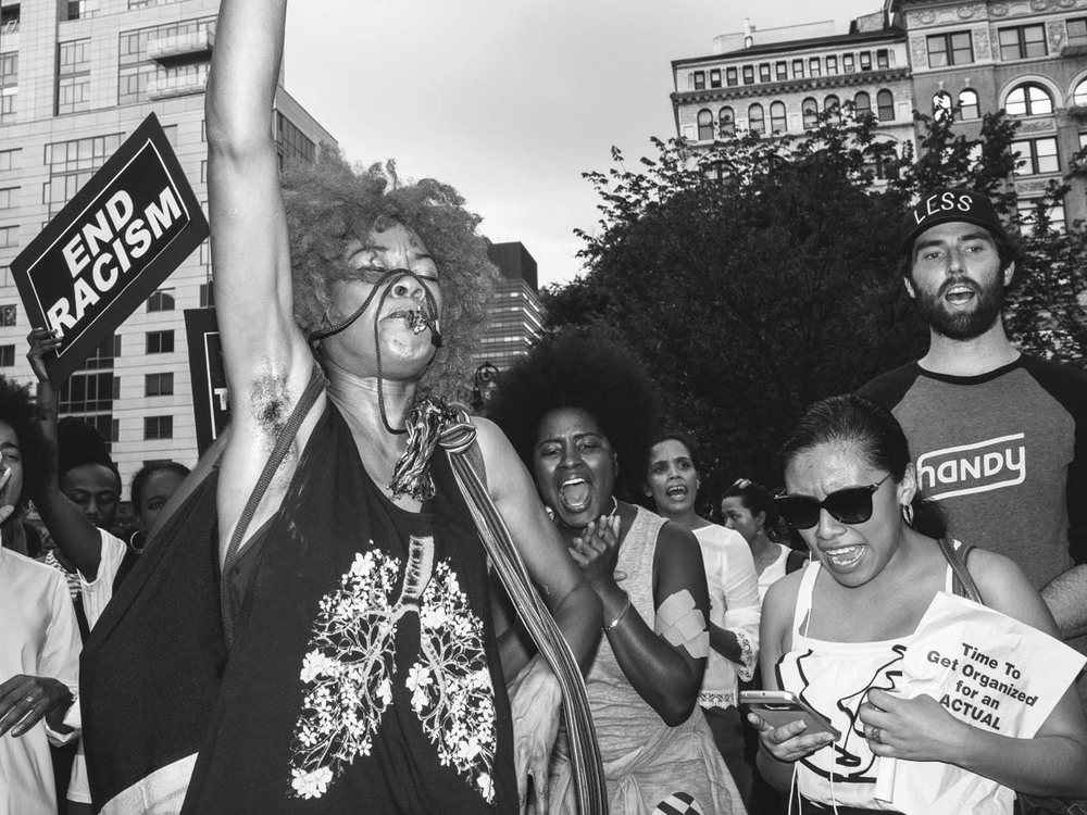 #stoppoliceterror Rally - Union Square Park, NYC 7.7.16 (4 of 6).jpg