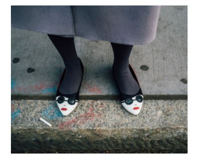Society Feet