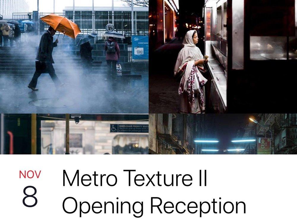 METRO TEXTURE II 2017.JPG