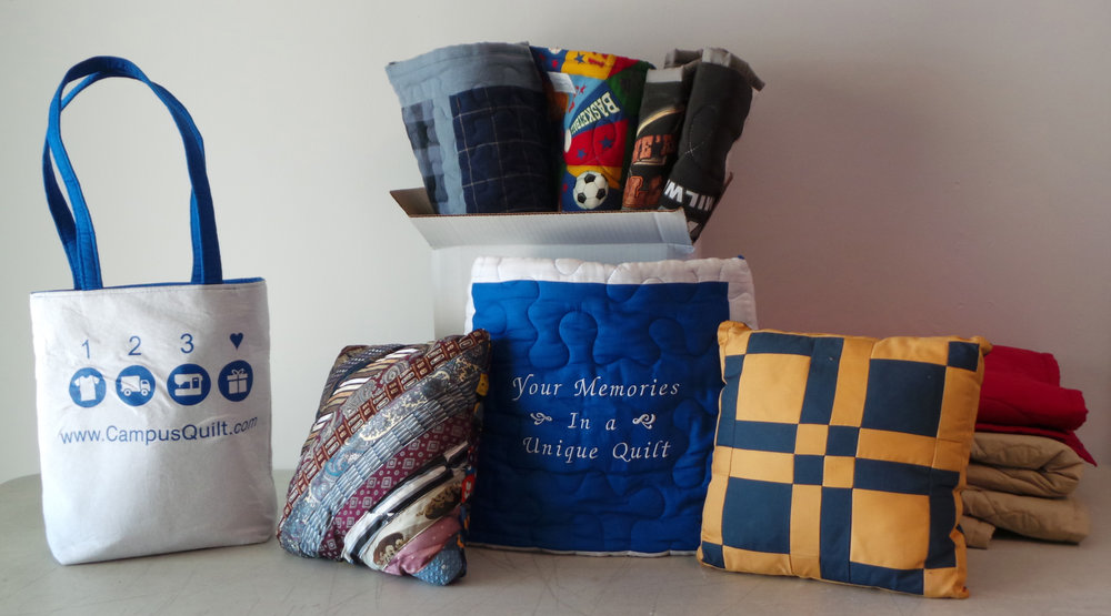 Campus Quilt Company