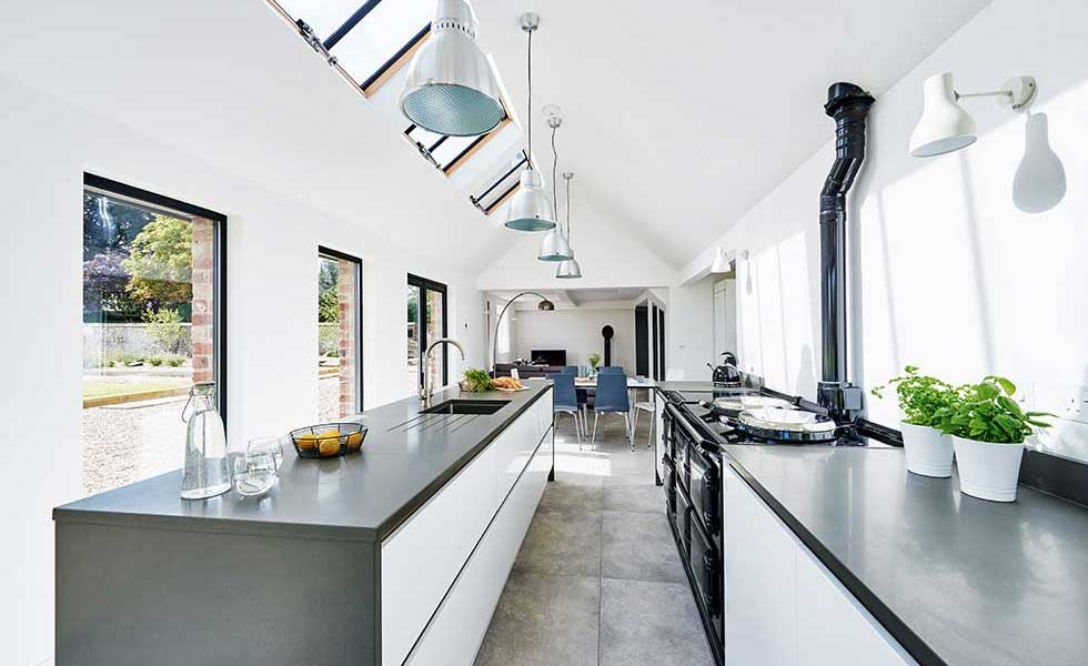 Guest Post - Open-Plan Kitchen & Dining: How to Make It ...