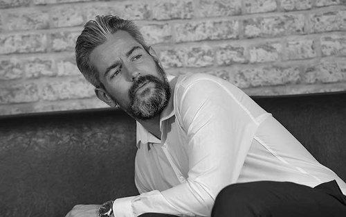 Richard Harper - Brand Communications Manager