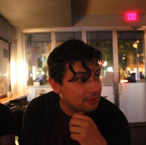 Daniel CG - IG:@nycpocketpics