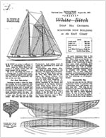 Yachting World, 1937