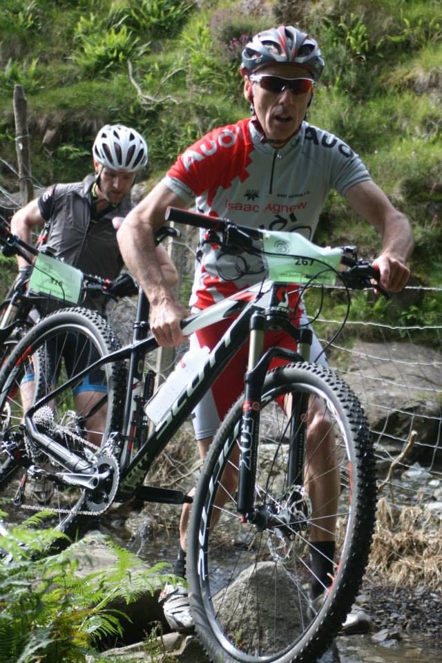 Gary Wilson Cooley Thriller Mountain Bike Marathon 2015.JPG