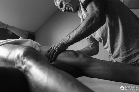 Gary leg massage b&w.jpg