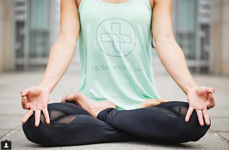 yoga medicine tshirt with logo.png
