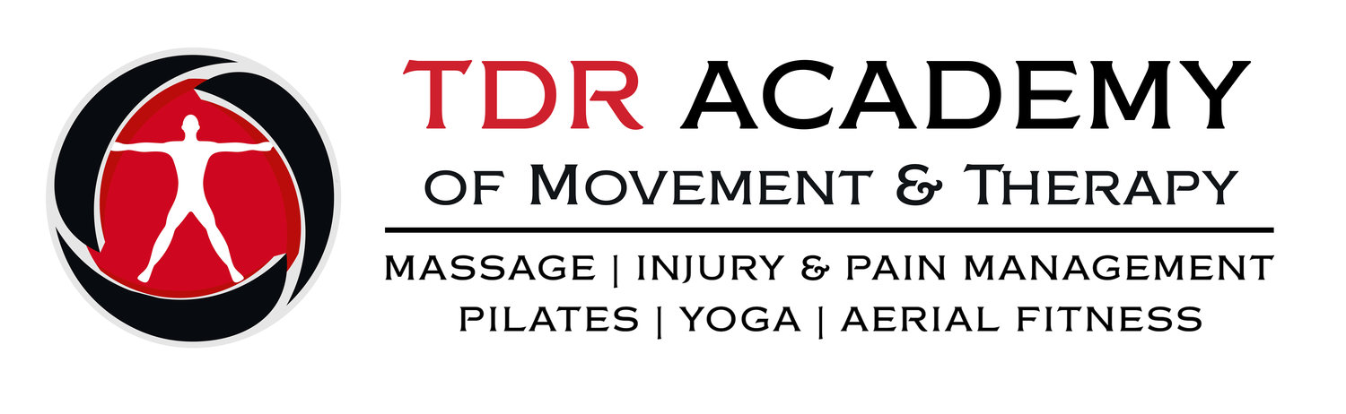 TDR Academy of Movement and Therapy