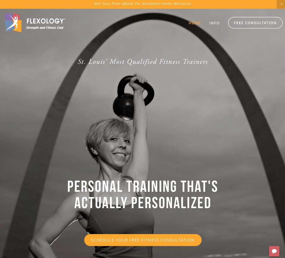 Flexology Fitness