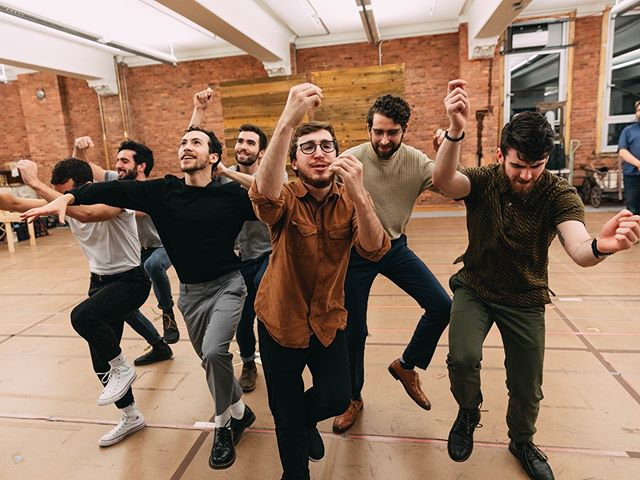 Shout out to Open Jar Alum, RYNE NARDECCHIA, who is currently playing Perchik in the National tour of Fiddler on the Roof. Don't miss him and the rest of the cast as they tour across the country! We love seeing the amazing things our Open Jar alumni accomplish. #broadway #limitless #fiddlertour #fiddlermusical