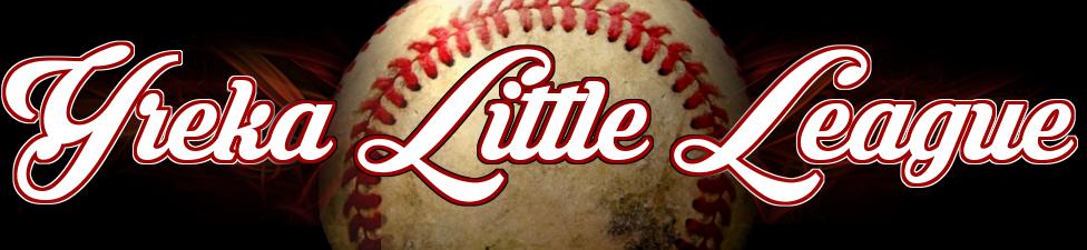 Yreka Little League Logo