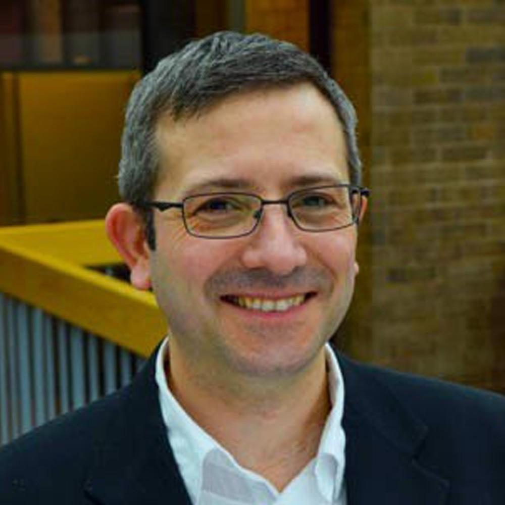 Scott Kroyer, CTO