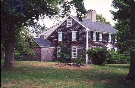 Dillingham House
