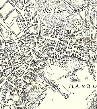 Boston 1769