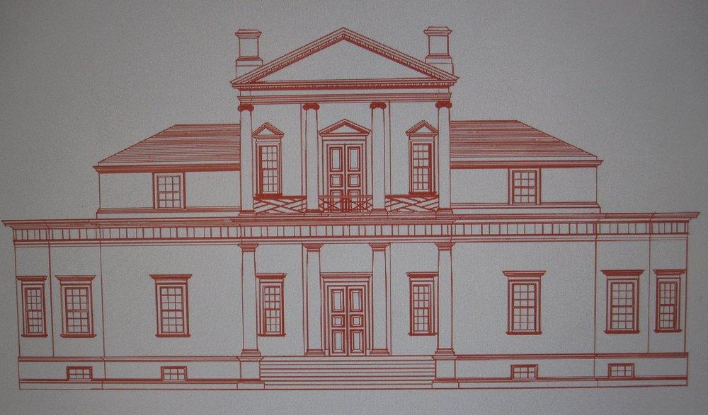 Monticello I