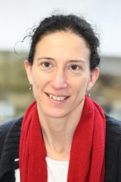 Dr. Anna Blasi