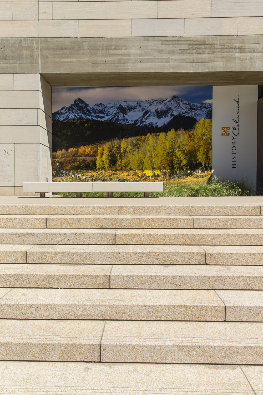 "<  img  src  =  ""       studioINSITE_History_Colorado_Ctr_Entryway      ""  alt  =  ""Denver_Museum_History_Colorado_Civic_Culutural_Landscape_Architecture_Urban_Design_Celebration_Streetscape_Plaza"" title  =  ""History_Colorado_Center""  />"