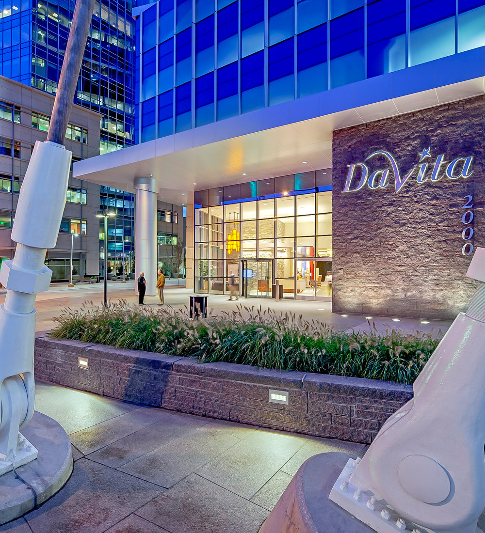 Davita Headquarters