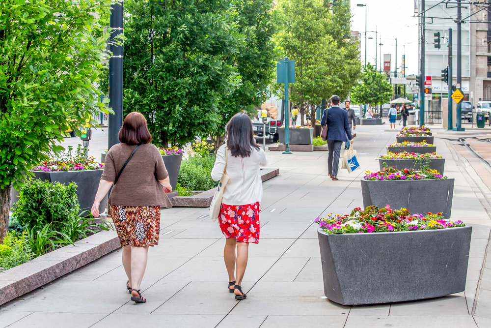 "<img src=""studioINSITE_14th_Street_Complete_Street"" alt=""Denver_Shopping_Urban Design_Master_Planning_Planning_Mall_Downton Denver_Colorado__Landscape Architecture_Streetscape_Festival Street_Complete Streets_Planters_Pavers_Lighting"" title=""14th St. Redevelopment""/>"