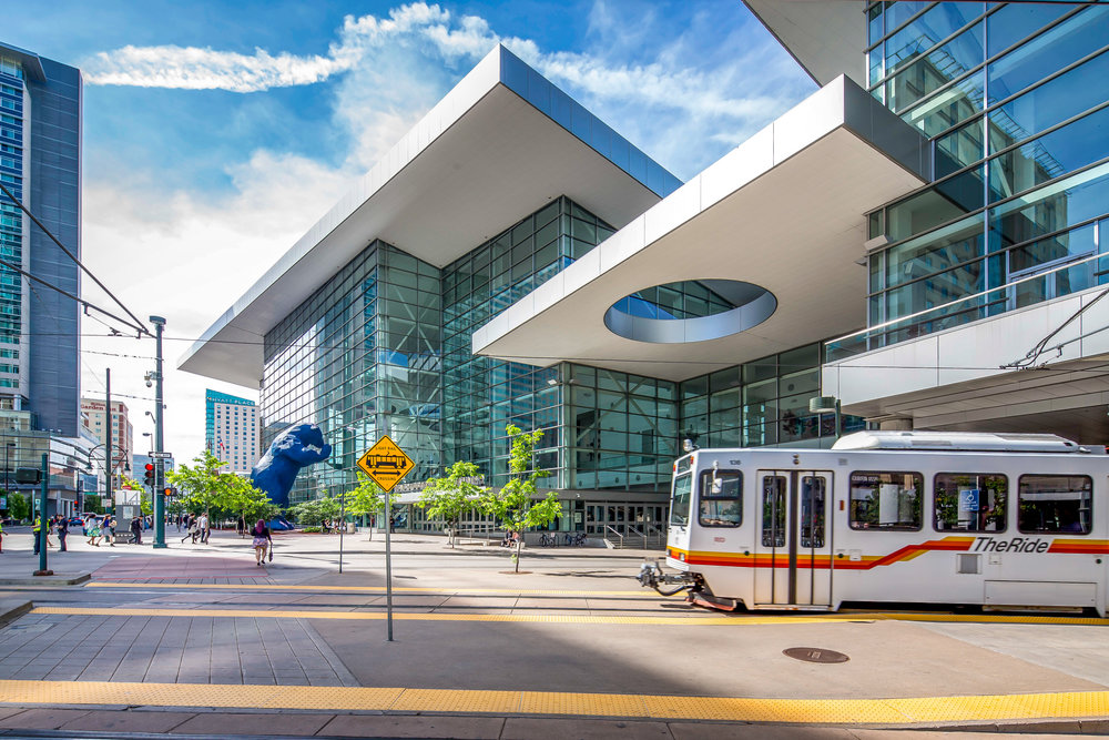 "<img src="" studioINSITE_14th_Street_Convention_Center_Light_Rail "" alt=""Denver_Shopping_Urban Design_Master_P  lanning_Planning_Mall_Downton Denver  _Colorado__Landscape Architecture_Streetscape_Festival Street_Complete Streets_Planters_Pavers_Lighting"" title=""14th St. Redevelopment  ""/>"