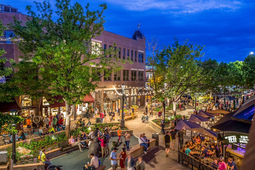 <f>Services</f><f>LandscapeArchitecture</f></f><f>Markets</f><f>Community</f><t>Old Town Square</t><m>Fort Collins, CO</m>