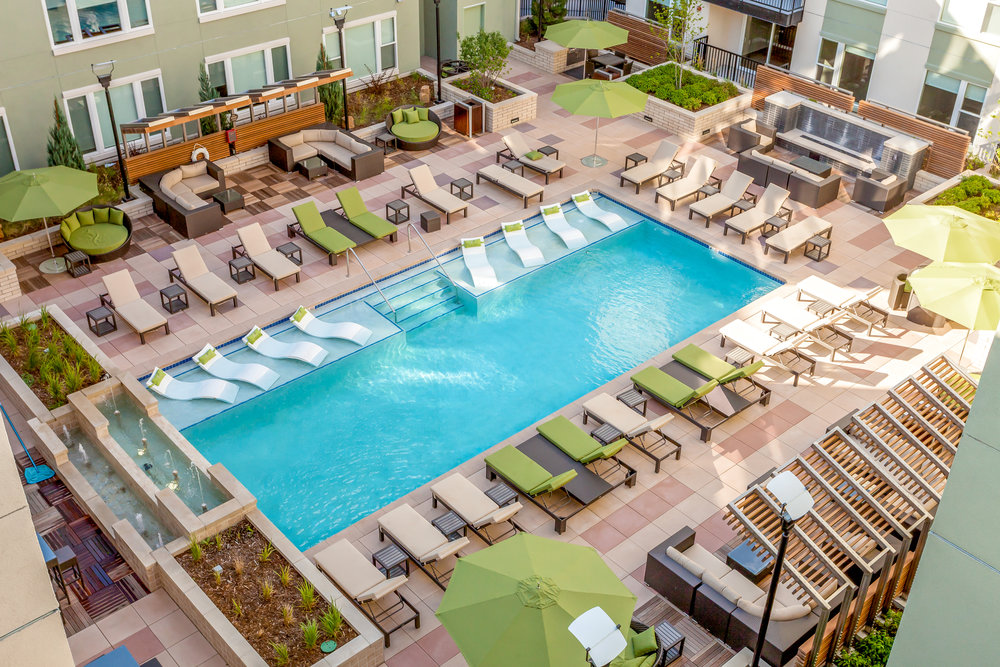 "<img src="" studioINSITE_Elan_Union_Station_Pool_Deck "" alt=""Urban Living, Multifamily, Mixed Use, Urban grocer, Streetscape, Courtyard, Amenity Deck, Fireplace, Grill area, shade structure, Cabanas, Fireplace, Boccee Court, Outdoor Bar, landscape Architecture, Urban Design, Denver, Colorado, Elan Union Station, Denver Union Station, Luxury Living, Luxury Apartments, Luxury Developments  "" title=""Elan Union Station""/>"