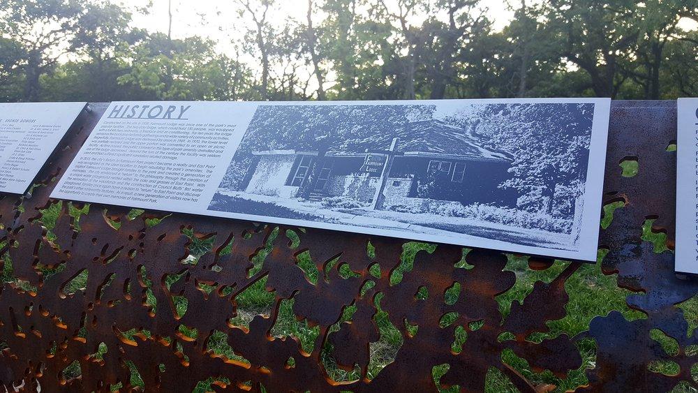 """<imgsrc="""" studioINSITE_Fairmount_Park_Interpretive_Signage d  """"alt=  """"Park Design, Water Playground, Signage, Wayfinding, Historic Restoration, Landscape Architecture, Council Bluffs, Iowa, Fairmount Park  """"  title=""""Fairmount Park""""/>"""