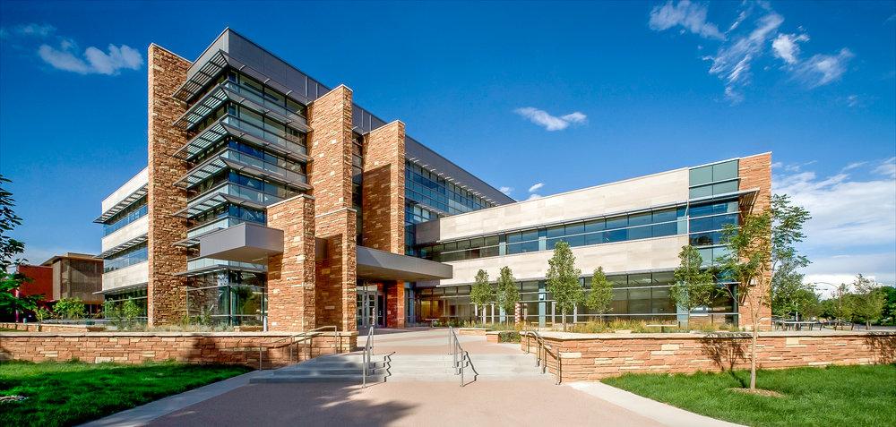 <f>Services</f><f>LandscapeArchitecture</f></f><f>Markets</f><f>Education+Health</f><t>Colorado State University</t><m>Fort Collins, CO</m>