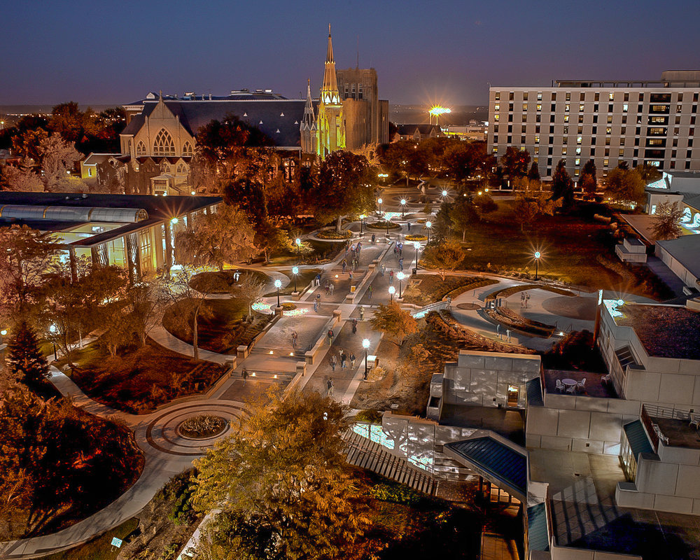 <f>Services</f><f>LandscapeArchitecture</f><f>Services</f><f>Planning</f></f><f>Markets</f><f>Education+Health</f><t>Creighton University</t><m>Omaha, NE</m>