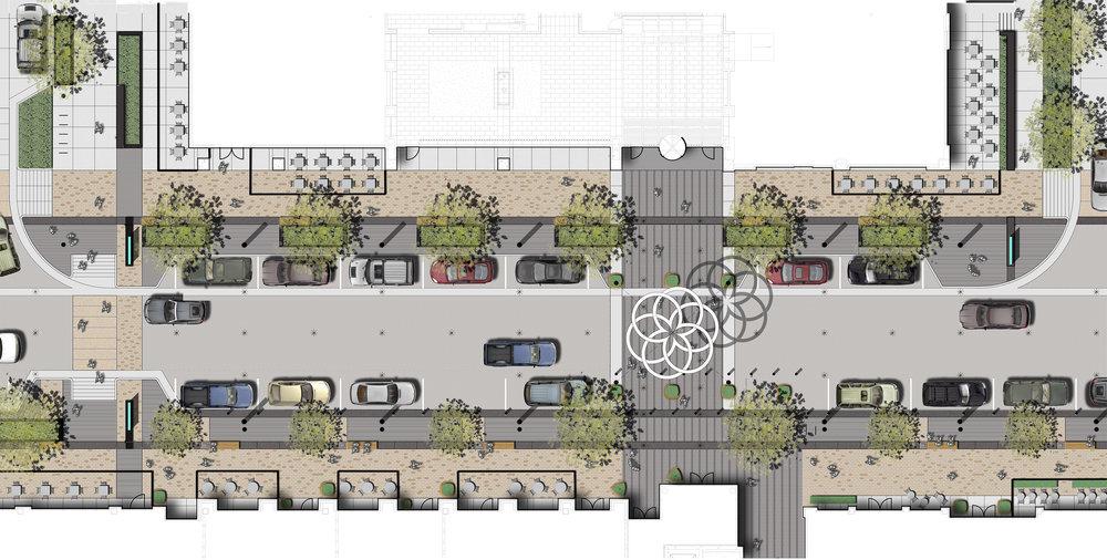 "<imgsrc=""studioINSITE_Colorado Center_Rendering""alt=""Denver_Shopping_Urban Design_Master_ Planning_Planning_Colorado_Denver_Landscape Architecture"" title=""Colorado Center""/>"