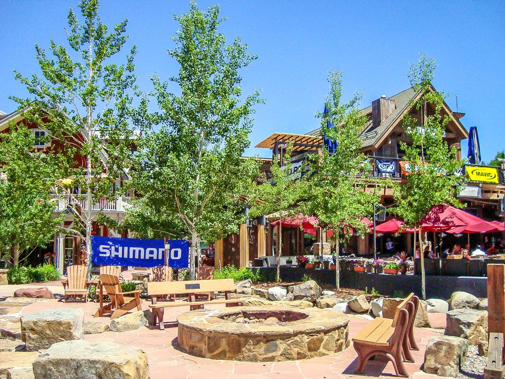 "<img src=""studioINSITE_Snowmass_Village_Dining_Patio-2""alt=""Mountain village, ski village, hotel, resort, mixed use, public plaza, water feature, pool, landscape architecture, master planning"" title=""Westin Monache""/>"