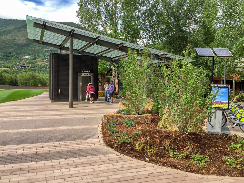 <f>Services</f><f>LandscapeArchitecture</f><f>Services</f><f>UrbanDesign</f><f>Markets</f><f>Community</f><t>Aspen Galena Plaza</t><m>Aspen, CO</m>