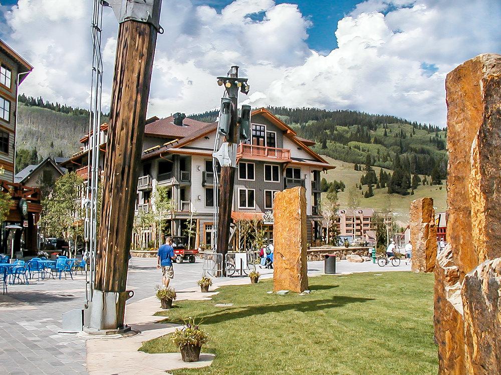 <f>Services</f><f>LandscapeArchitecture</f><f>Markets</f><f>Hospitality</f><t>Cooper Mountain Village</t><m>Summit County, CO</m>