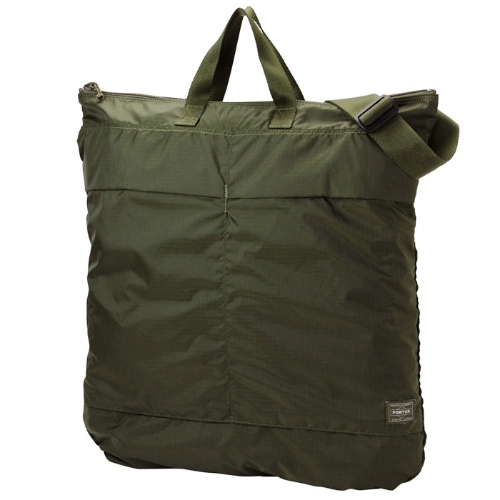 6d67001598 PORTER FLEX 2WAY HELMET BAG — Porter-Yoshida   Co B to B selection