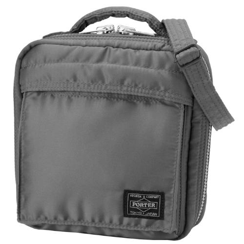 74bf6454577 online retailer aff7b 7092c porter tanker shoulder pouch bag black ...