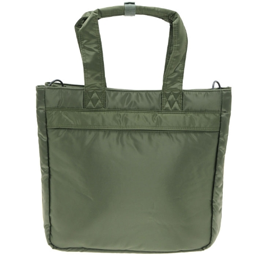 PORTER   TANKER 2WAY TOTE BAG — Porter-Yoshida   Co B to B selection f431dfc8a4e50