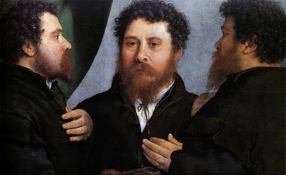 Lorenzo_Lotto - Portrait of a Goldsmith in Three positions.jpg