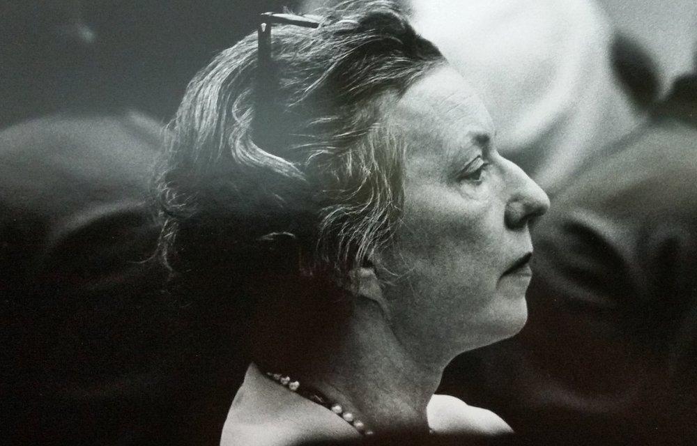 Agnes De Mille, Ballet Theatre, 1960s