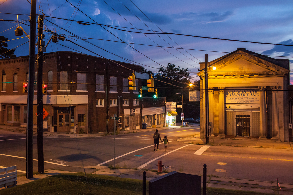 MADE IN DURHAM: Exploring homicide, incarceration and urban renewal in Durham, N.C. across a decade.
