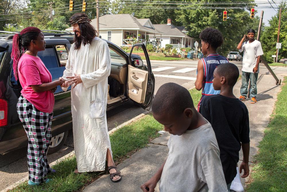 Street Preachers in America
